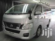 New Nissan Caravan 2013 Silver | Cars for sale in Nairobi, Parklands/Highridge