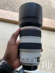 Canon EF 70-300mm F/4 Is Usm New | Cameras, Video Cameras & Accessories for sale in Nairobi, Nairobi Central