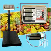 150kg Platform Weighing Scale | Store Equipment for sale in Nairobi, Nairobi Central