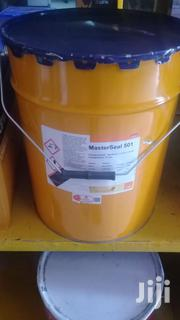 Masterseal 501 Suppliers In Kenya | Other Repair & Constraction Items for sale in Nairobi, Viwandani (Makadara)