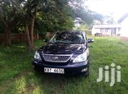 Toyota Harrier 2008 Black | Cars for sale in Vihiga, Tambua