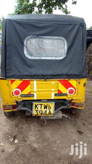 Diesel Tuktuk 2016 Yellow | Motorcycles & Scooters for sale in Mombasa, Likoni