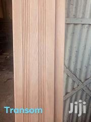 Mahogany Door Frames | Doors for sale in Nairobi, Pumwani