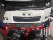 Allion 260 Front Bumper | Vehicle Parts & Accessories for sale in Nairobi, Nairobi Central