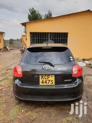 Toyota Auris 2008 1.4 VVTi Black | Cars for sale in Nairobi, Mountain View