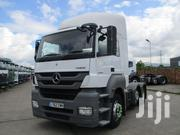 New Mercedes-Benz Actros 2012 White | Trucks & Trailers for sale in Nairobi, Parklands/Highridge