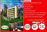 Holiday Apartments Mtwapa 1M Only. | Houses & Apartments For Sale for sale in Mombasa, Tudor