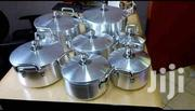 7 Pcs Heavy Duty Sufurias With Lids | Kitchen & Dining for sale in Nairobi, Nairobi Central