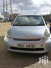 Toyota Passo 2005 Silver | Cars for sale in Machakos, Syokimau/Mulolongo