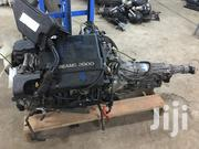 Toyota 1G 2.0l Engine And Gearbox @ Auto Spare Parts | Vehicle Parts & Accessories for sale in Nairobi, Nairobi South