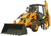 Backhoe Loader | Heavy Equipments for sale in Nairobi, Landimawe