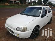 Toyota Starlet 1999 White | Cars for sale in Bomet, Chebunyo