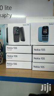 New Nokia 106 512 MB | Mobile Phones for sale in Nairobi, Nairobi Central