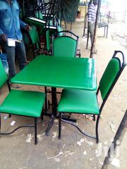 Restaurant Tables And Chairs Available | Furniture for sale in Nairobi, Umoja II