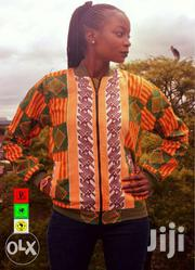 Ankara Hoodies/Jackets | Clothing for sale in Nairobi, Embakasi
