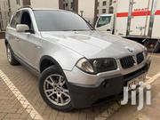 BMW X3 2006 Silver | Cars for sale in Nairobi, Parklands/Highridge