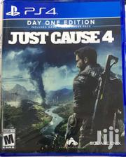 Just Cause 4 Ps4 | Video Game Consoles for sale in Nairobi, Nairobi Central