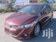 Honda Stream 2012 2.0i ES Sport Red | Cars for sale in Mombasa, Ziwa La Ng'Ombe