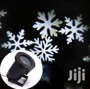 Outdoor Christmas Snowflake Projector, White Leds | Home Accessories for sale in Nairobi, Kilimani