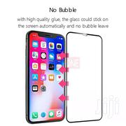 iPhone 8/8 Plus/7/7 Plus/X /XS  MAX 5D Cover Tampered Screen Protector | Accessories for Mobile Phones & Tablets for sale in Kiambu, Township C