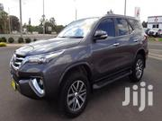 New Toyota Fortuner 2019 Gray | Cars for sale in Nairobi, Parklands/Highridge