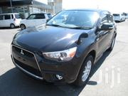 New Mitsubishi RVR 2013 Black | Cars for sale in Nairobi, Parklands/Highridge