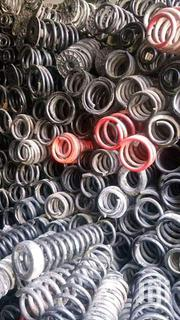 Ex Japan Heavy Coil Springs | Vehicle Parts & Accessories for sale in Nairobi, Ngara