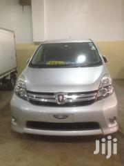Toyota ISIS 2012 Silver | Cars for sale in Mombasa, Tudor