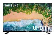 Original Samsung Smart 4K TV 43 Inches | TV & DVD Equipment for sale in Nairobi, Nairobi Central