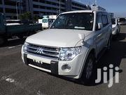 New Mitsubishi Pajero 2013 White | Cars for sale in Nairobi, Parklands/Highridge