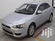 New Mitsubishi Galant 2012 SE Silver | Cars for sale in Nairobi, Parklands/Highridge