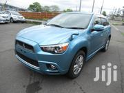 New Mitsubishi RVR 2013 Blue | Cars for sale in Nairobi, Parklands/Highridge