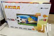 17 Inch Tv AKIRA New Digital With In Built Decoder | TV & DVD Equipment for sale in Nairobi, Nairobi Central