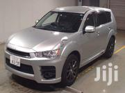 New Mitsubishi Outlander 2012 Sport ES CVT Silver | Cars for sale in Nairobi, Parklands/Highridge