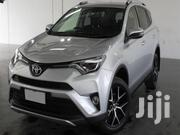 New Toyota RAV4 2019 XLE Premium FWD Silver | Cars for sale in Nairobi, Parklands/Highridge
