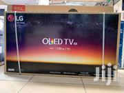 "LG Tv 55"" Oled TV Oled55b7v Ultra Hdr 4K 2160pixels 