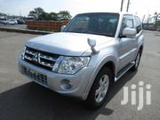 New Mitsubishi Pajero 2012 3.2 Di-Dc GLS Silver | Cars for sale in Nairobi, Parklands/Highridge