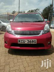 Toyota ISIS 2013 | Cars for sale in Nairobi, Kahawa West