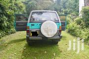 Daihatsu Rocky 1991 Wagon Green | Cars for sale in Kiambu, Limuru East