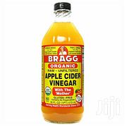 Bragg Cider Vinegar | Bath & Body for sale in Nairobi, Nairobi Central