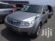 New Subaru Forester 2012 2.0D XS Silver | Cars for sale in Nairobi, Parklands/Highridge