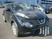 Nissan Juke 2012 S AWD Gray | Cars for sale in Mombasa, Ziwa La Ng'Ombe