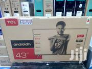 TCL 43 Inches Smart Android | TV & DVD Equipment for sale in Nairobi, Nairobi Central