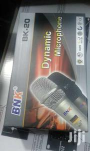 Bnk Bk-20 Dynamic Microphone | Audio & Music Equipment for sale in Nairobi, Nairobi Central
