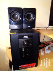 Selling A Von Hot Point 2.1 Music System | Audio & Music Equipment for sale in Kisumu, Central Kisumu