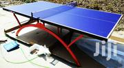 Quality Outdoor Tennis Table Brand New | Sports Equipment for sale in Nairobi, Nairobi Central