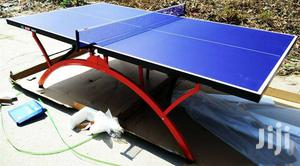 Quality Outdoor Tennis Table Brand New