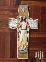 New..., 10 Inch Good Shepherd Cross..., Not Second Hand..., Blessed... | Home Accessories for sale in Nairobi, Kilimani