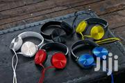 Sony Mdr  Xb950 Headsets | Accessories for Mobile Phones & Tablets for sale in Nairobi, Nairobi Central