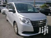 Toyota Noah 2014 Silver | Cars for sale in Mombasa, Ziwa La Ng'Ombe
